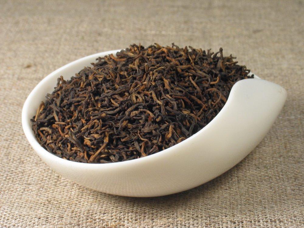 чай пуэр в пакетиках полезные свойства и противопоказания
