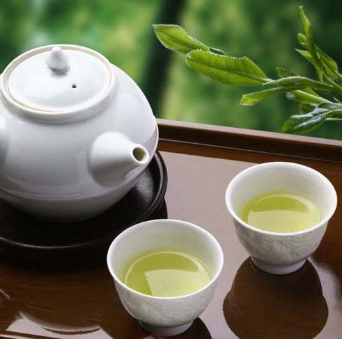 чай зеленый сенча польза и вред