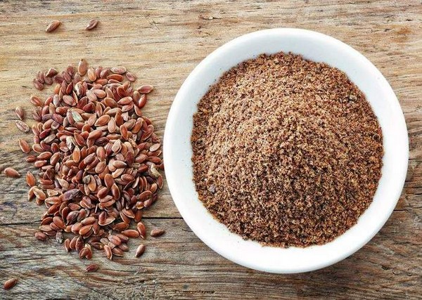 чем полезна клетчатка из семян льна и расторопши