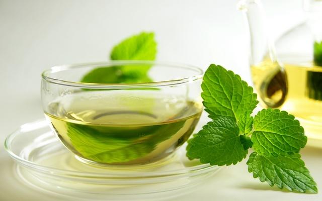 чем полезна мята в чае для мужчин