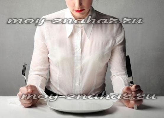 чем полезно голодание и сколько длительно нужно голодать