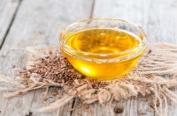 чем полезно льняное масло для женщин в капсулах