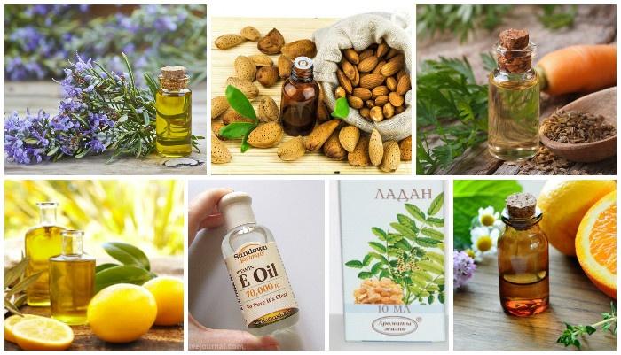 чем полезны эфирные масла для лица от морщин