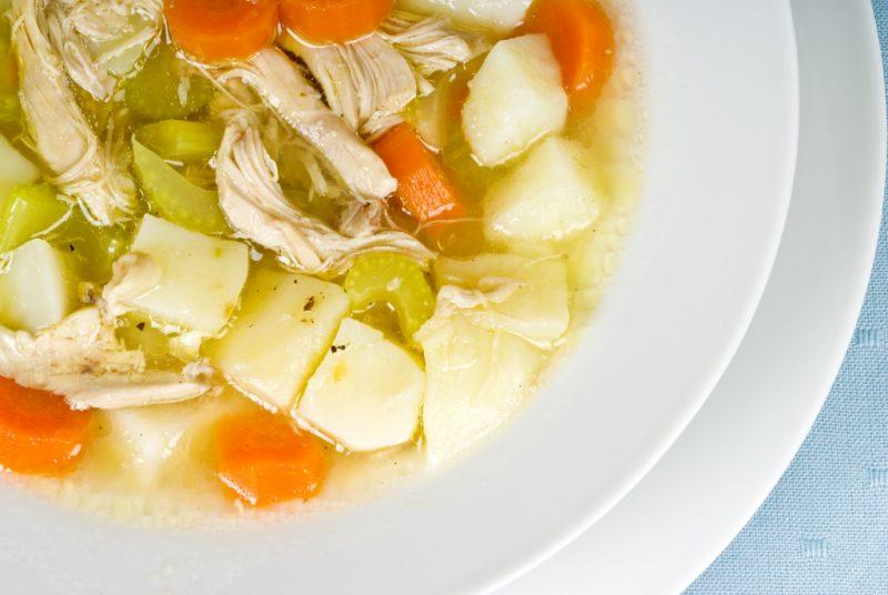 что готовить на обед быстро и вкусно полезно