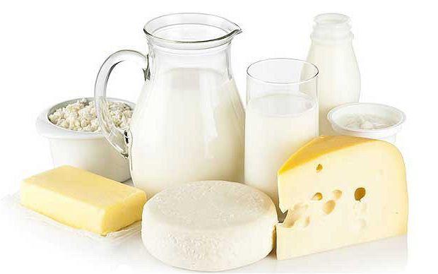 что кушать кормящей маме чтобы молоко было полезным
