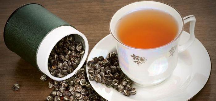 что полезнее зеленый или черный чай или кофе