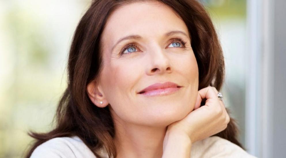 что полезно для кожи лица в 40 лет