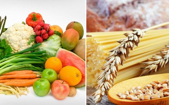 что полезно для организма белки жиры или углеводы