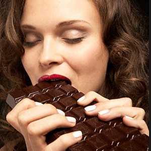горький шоколад 85 польза и вред
