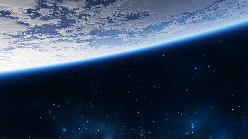 изучать солнце из космоса полезно потому что