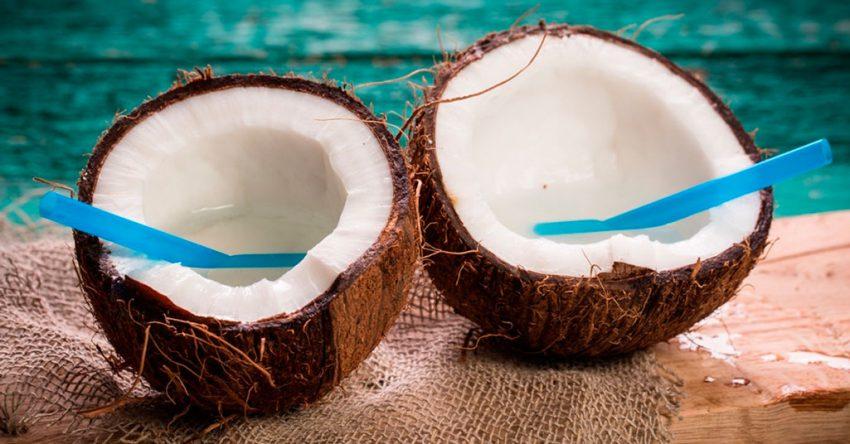 какие витамины в кокосе и чем он полезен