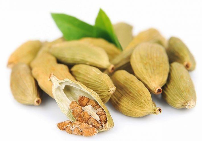 кардамон полезные свойства и применение в кулинарии рецепты