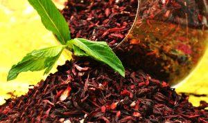 каркаде чай полезные свойства и противопоказания при гипертонии
