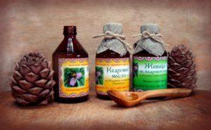 кедровое масло полезные свойства и противопоказания как принимать