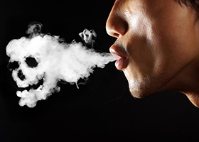 курение электронных сигарет вред и польза
