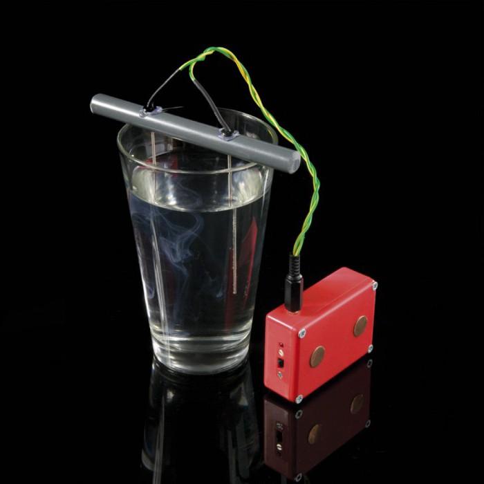 очистка воды серебром польза и вред