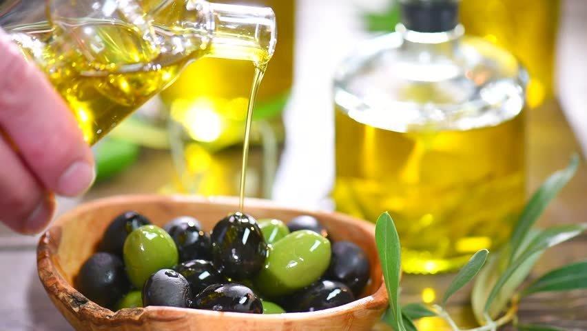 оливковое масло полезные свойства и противопоказания для мужчин