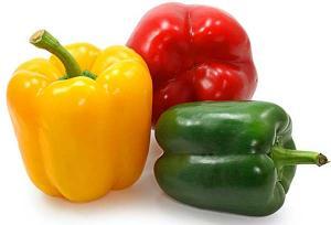 польза и вред болгарского красного перца