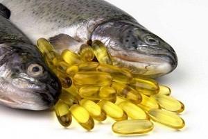 полезные свойства рыбьего жира в капсулах для детей