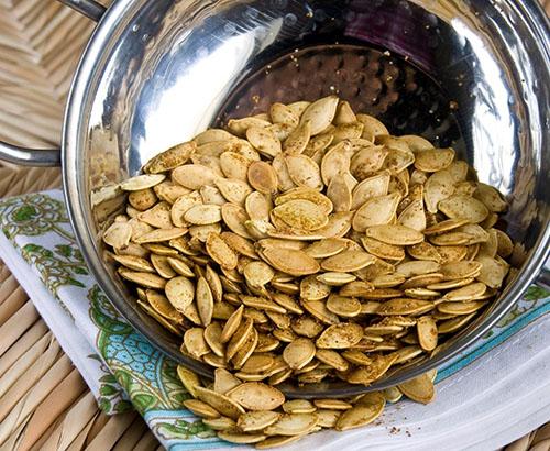 полезные свойства тыквенных семечек с медом для мужчин