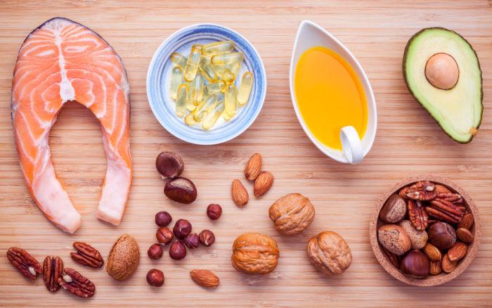 рыбий жир для чего полезен для детей