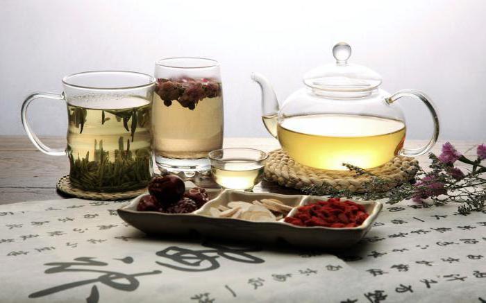 с чем полезно пить чай чтобы не поправиться