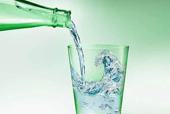 styria вода минеральная полезные свойства и противопоказания