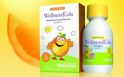 витамины омега 3 для чего полезно для детей