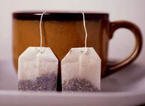 вред и польза чая в пакетиках
