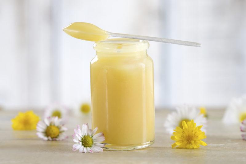 чем полезно маточное молочко и как его принимать