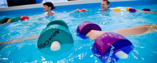 чем полезно плавание в бассейне для похудения