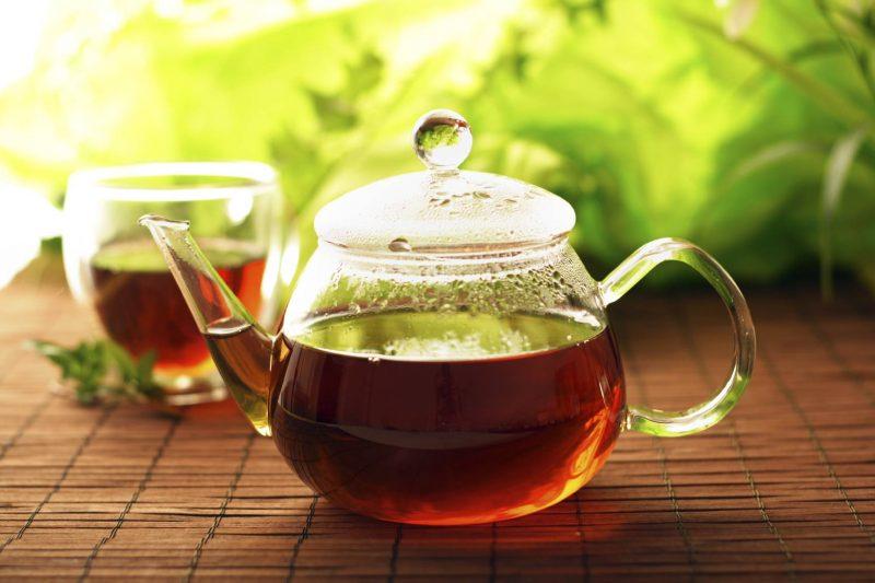 черный чай польза и вред для здоровья