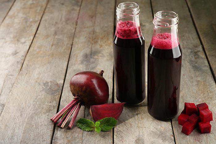 какие витамины в свекле и чем она полезна