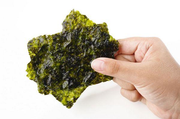 морская капуста польза и вред лечебные свойства при похудении
