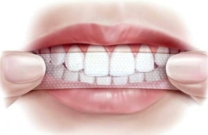 полоски для отбеливания зубов вред или польза