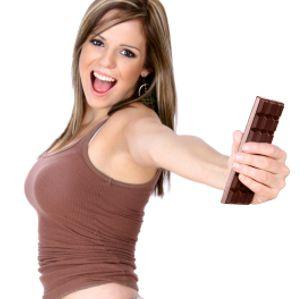 шоколад горький 90 польза и вред