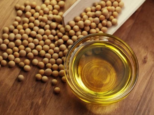 соевое масло вред и польза для волос