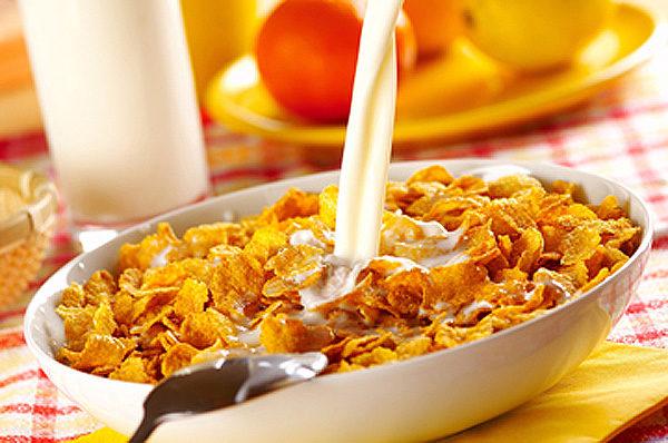 сухой завтрак вред польза и вред