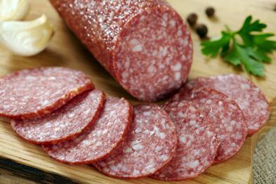 сырокопченая колбаса вред и польза и вред